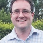 Daniel Lord, Whitmisnter Parish Council Clerk