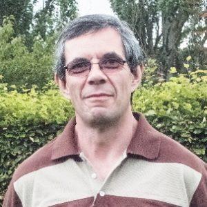 David Paynter, Councillor in Whitminster Parish Council