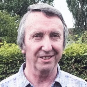 Nick Peters, Councillor in Whitminster Parish Council