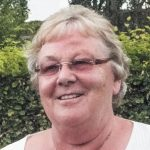 Pat Gilmore, Councillor in Whitminster Parish Council