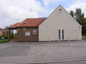 Whitminster Village Hall